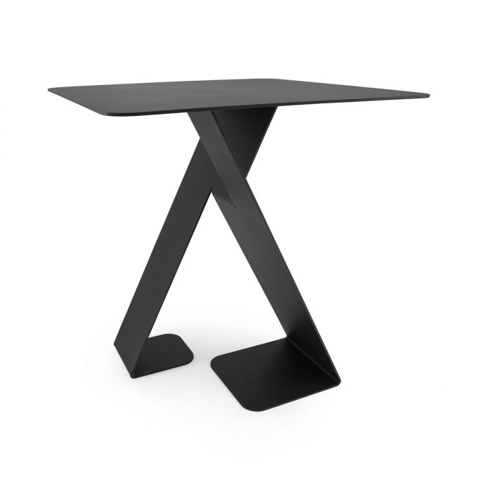 dance anthracite table