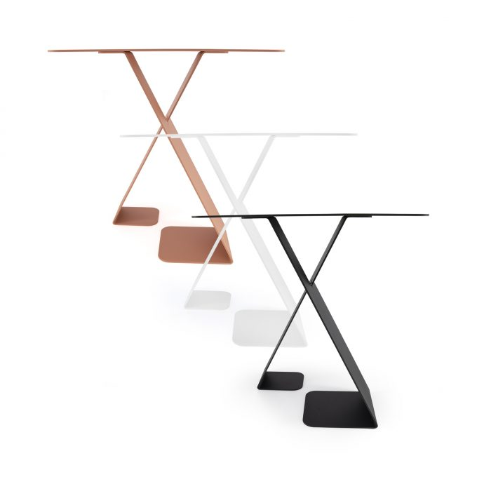dance table all colors